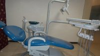 Electric Operated Dental Unit