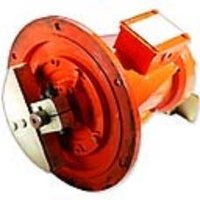 Flange-Mounted Screen Motors