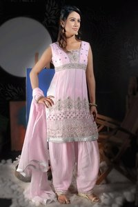Formal Wear Salwar Kameez