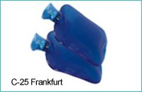 Frankfurt Hot Water Bag