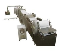 Complete Papad Making Machine