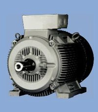 1 Lg6 Series Super Energy Efficient Motor
