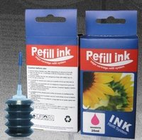 Refill Ink