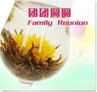 Blooming Tea (Family Reunion)