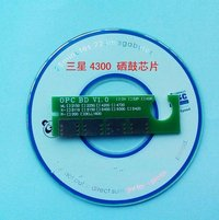 Laser Toner Chip For Samsung Scx-4300