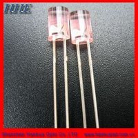 Flat Top Led Emitting Diode