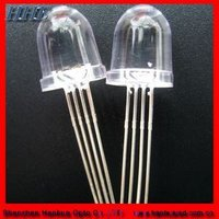 Full Color LED Diode