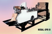 High Speed Automatic Paper Bag Machine