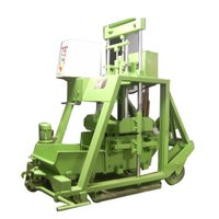 Hydraulic Hollow Block Machine (430 Mm)