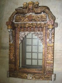 Decorative Jharokha