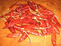 Red Dry Chilly