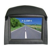 Digital TFT-LCD Monitor