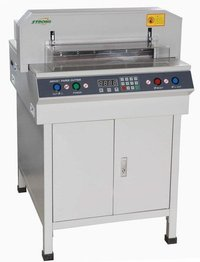 480mm Paper Guillotine Machine