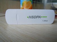 HSDPA Modem With Voice And Message