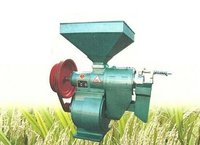 Rice Mill