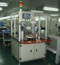 Battery Automatic Machine