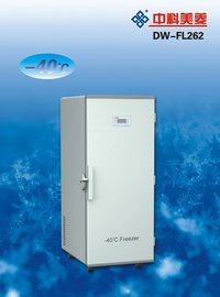 -40 C Low Temperature Freezer