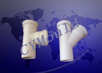 PPR Pipe Fitting Moulds