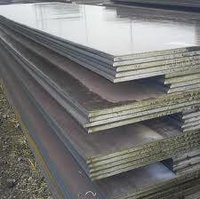 Alloy Structure Steel Plate Sheet