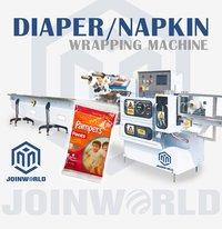 Diaper Packing Machine