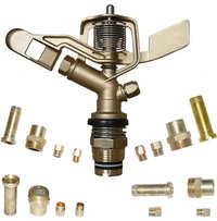 Brass Sprinklers