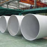 Stainless Steel Seamless Pipes/Tubes
