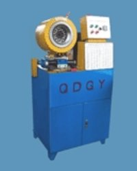 QDGY Hose Crimping Machine