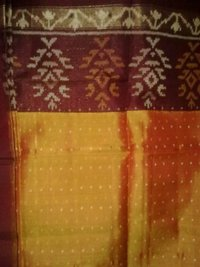 Ladies Patola Sarees