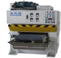 Metal Sheet Polishing Machine Tools