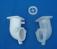 Pipe/Fitting Plastic Injection Mould