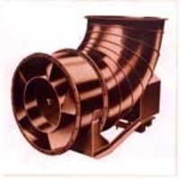 Drum Propeller Tube Axial Fan