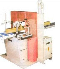 Spiral Wrapping Machinery