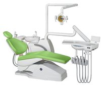 Integral Dental Chair Unit Dental Chair