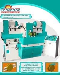 Duplex Surface Grinder Machine