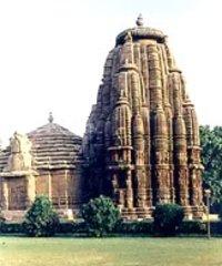 Spiritual Orissa Tour