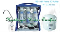 75G-RO Water Purifier With ABS Frame