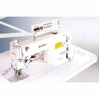 Automatic Edge Trimming Sewing Machine