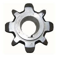 Forged And Casted Sprockets