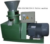 9PK-250/300/350-II Pellet Mill