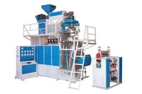 Polypropylene (Pp) Blown Film Plant