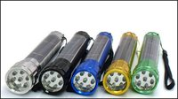 Solar Led Flash Light