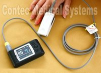 CMS-60C Hand-held Color Pulse Oximeter