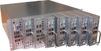 B4U Rackmount Workstation