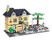 Model Construction Toys