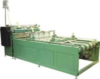 Flap Gluing Machine