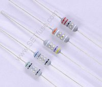 Wire Wound Fusing Resistor (Rxf)