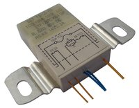 High Current Controlled Fuse-Link