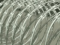 Barbed Wire Razor Barbed Wire