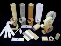 Kevlar Felt For Aluminum Extrusion