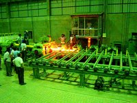 Seamless Tube Rolling Mill Line